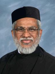 Fr. Raju M. Daniel