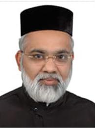 Fr. Saji Mathew