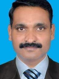 Sunil K. Baby