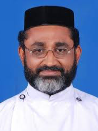 Fr. Philip Mathew